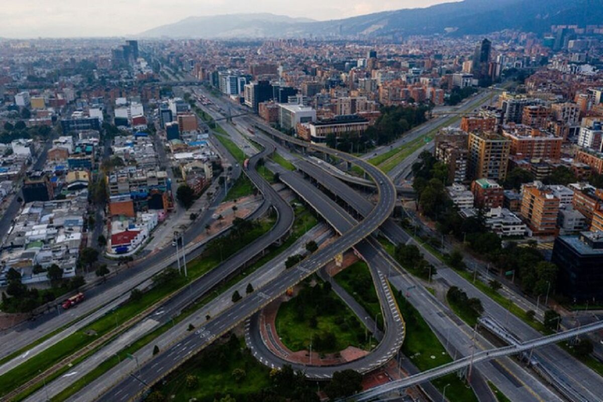 O isolamento social e as cidades vazias pelo mundo 4