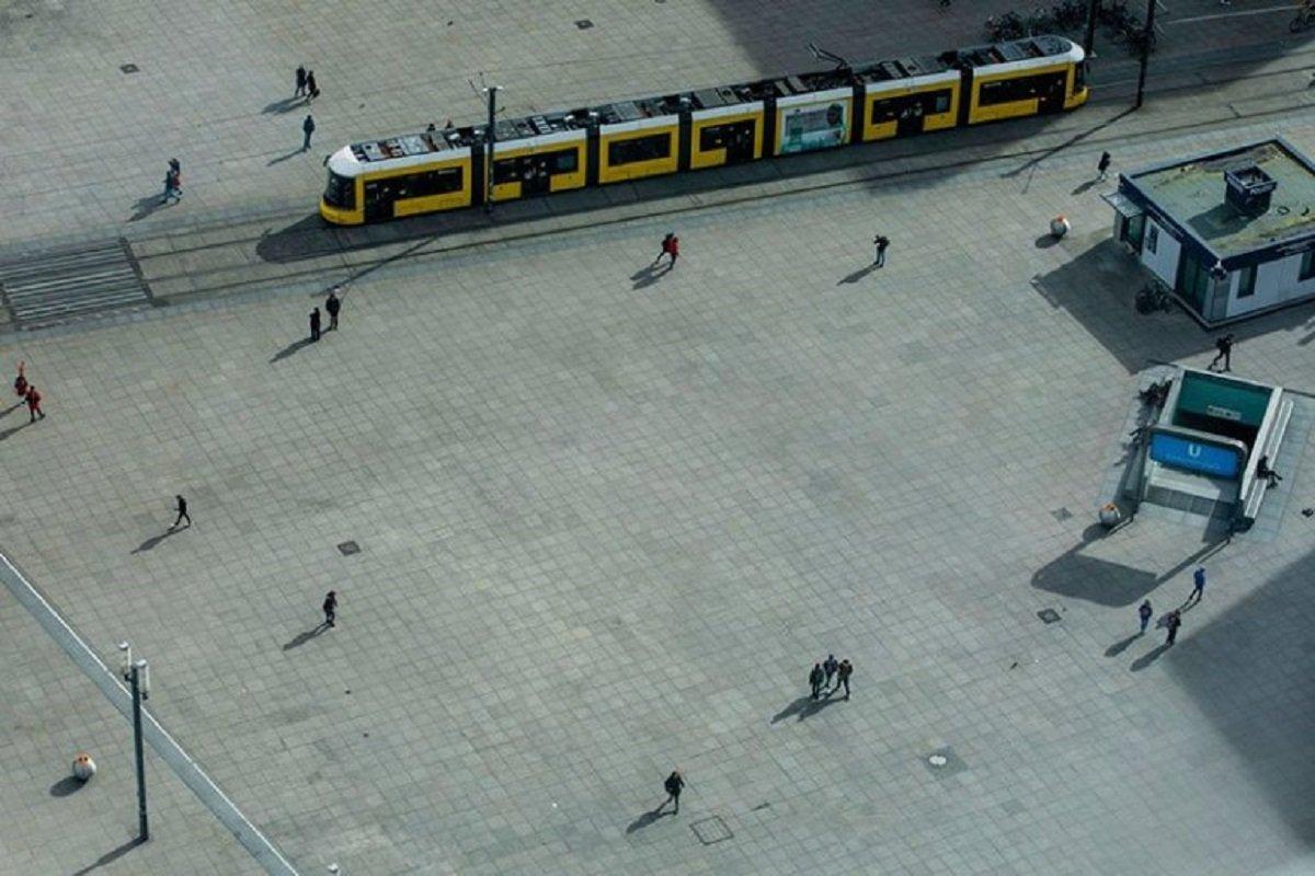 O isolamento social e as cidades vazias pelo mundo 5