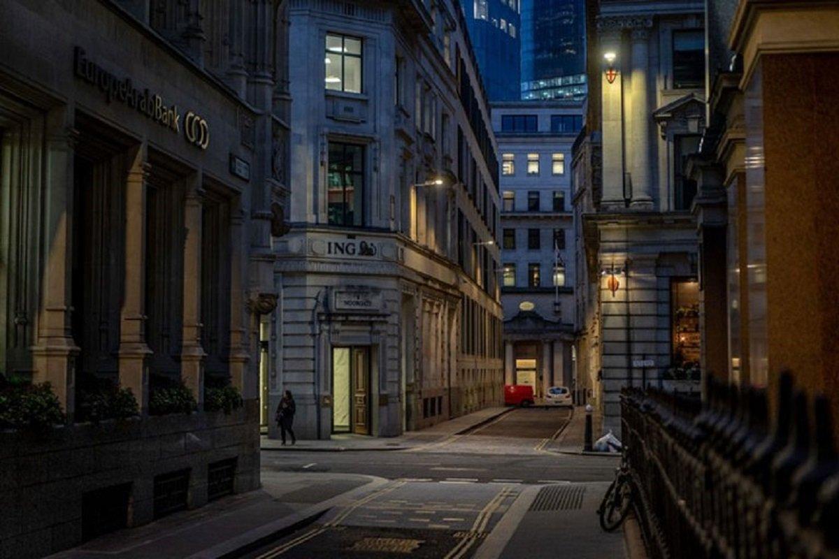 O isolamento social e as cidades vazias pelo mundo 6