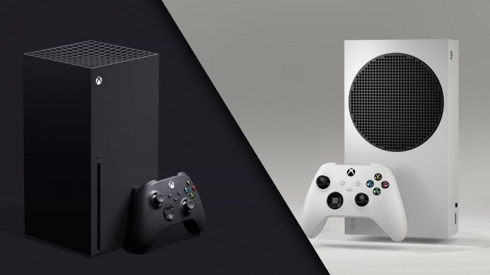 Xbox Series novo console da Microsoft 1