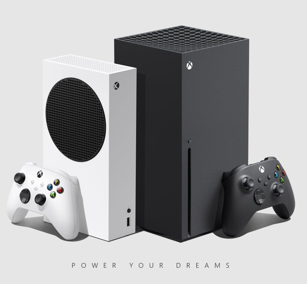 Xbox Series novo console da Microsoft 7