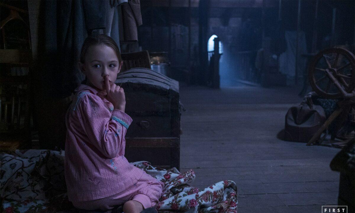 [Review] A Maldição da Mansão Bly (Netflix)