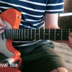 71 riffs do Nirvana em cinco minutos 1