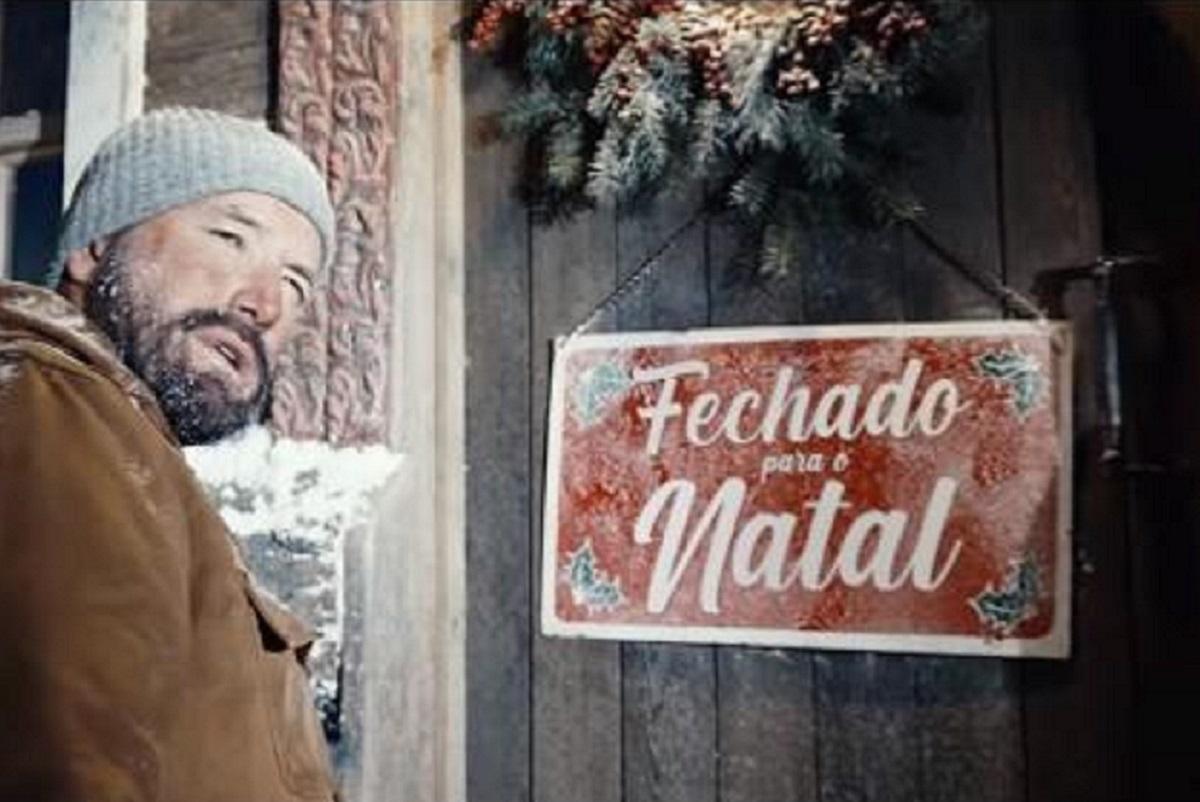 'A Carta': comercial de Natal da Coca-Cola marca 100 anos de tradição de campanhas
