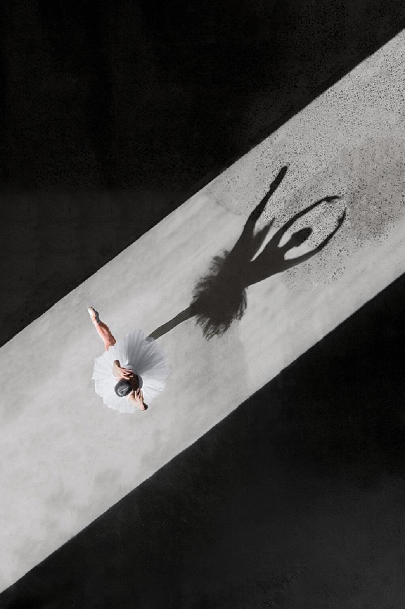 A beleza do bale fotografo Brad Walls registra fotos unicas com drone 8