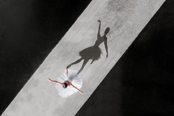 A beleza do bale fotografo Brad Walls registra fotos unicas com drone 9