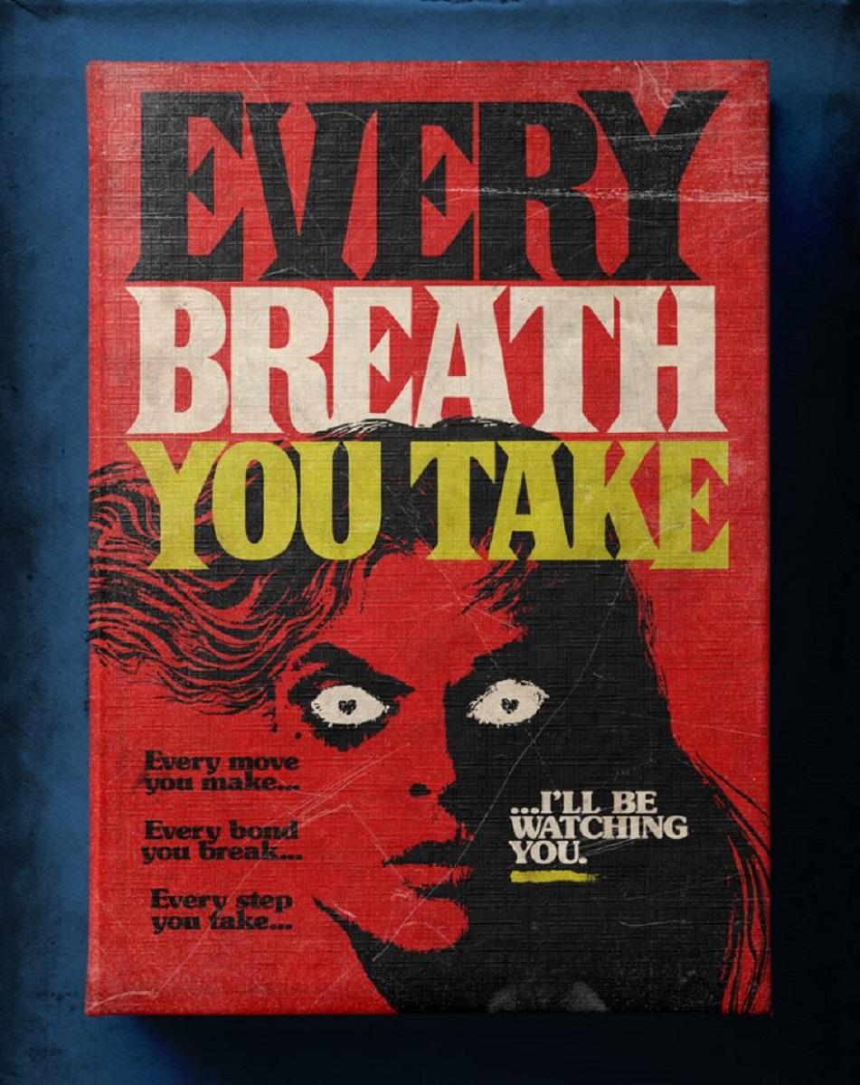Butcher Billy designer brasileiro cria posteres inspirados em Stephen King e classicos da musica 10
