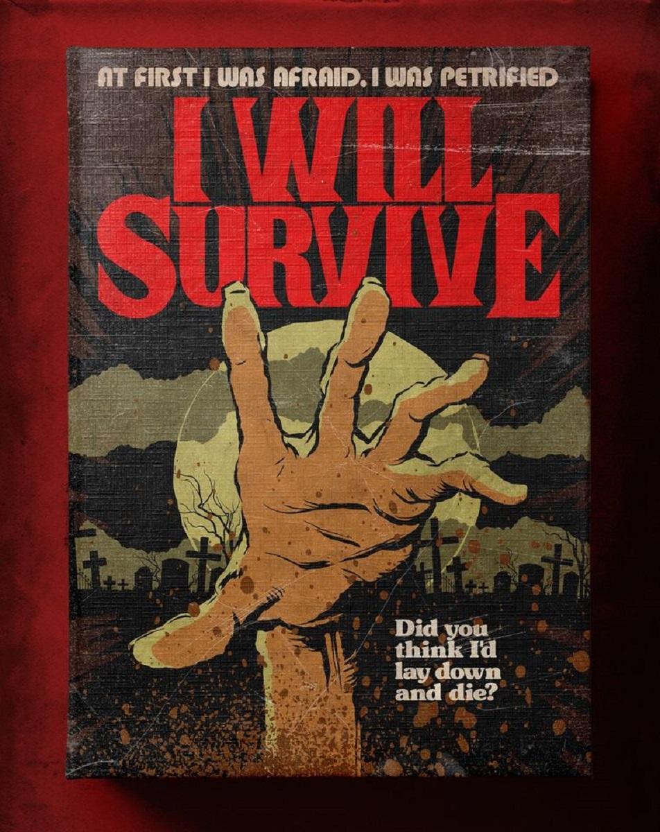 Butcher Billy designer brasileiro cria posteres inspirados em Stephen King e classicos da musica 19