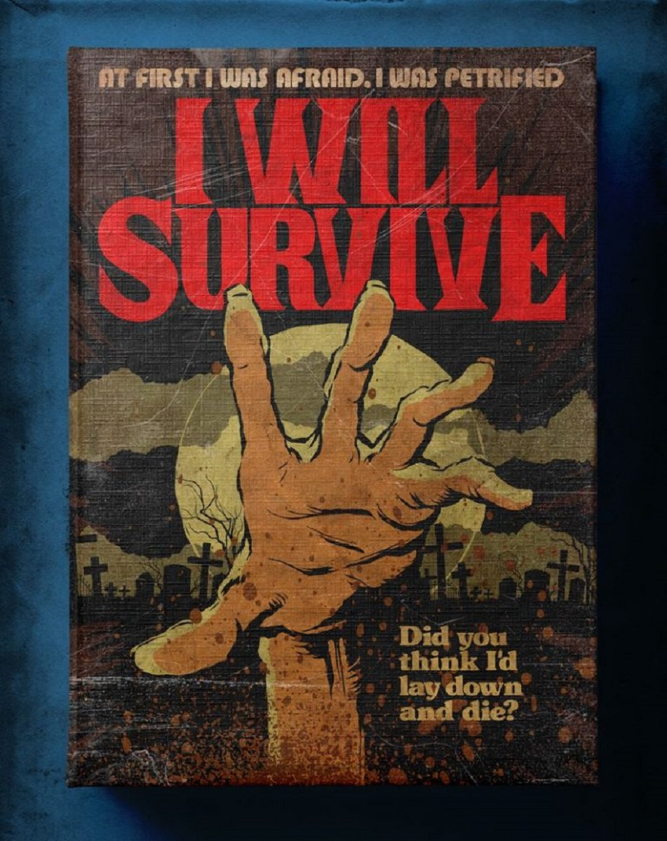 Butcher Billy designer brasileiro cria posteres inspirados em Stephen King e classicos da musica 2