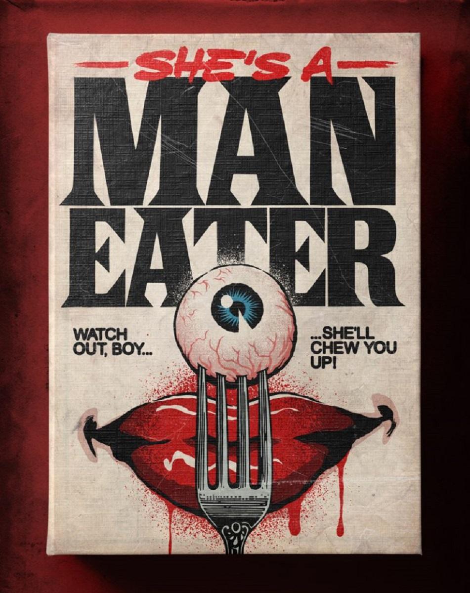 Butcher Billy designer brasileiro cria posteres inspirados em Stephen King e classicos da musica 6
