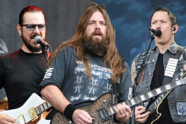 Eleicoes Norte Americanas musicos do rock e do metal reagindo a vitoria de Joe Biden 2