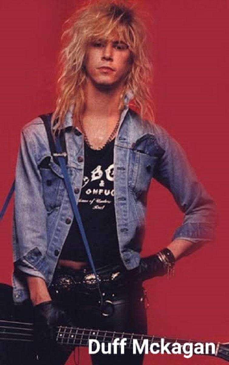 Estrelas do rock na juventude 23