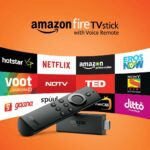 Fire Stick Amazon Smart TV 3