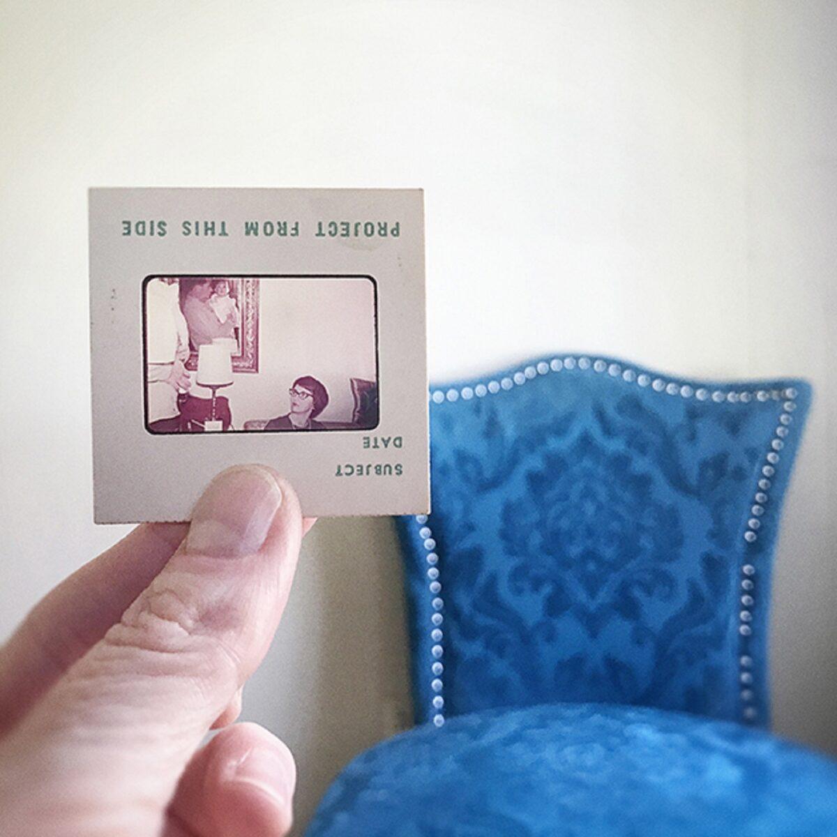 No Memory is Ever Alone projeto usa fotografias para mostrar a passagem do tempo 4