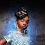 Princesas da Disney negras Projeto CreativeSoul Photography mostra como seria 15