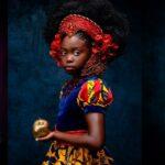 Princesas da Disney negras Projeto CreativeSoul Photography mostra como seria 16