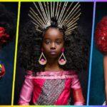Princesas da Disney negras Projeto CreativeSoul Photography mostra como seria 18