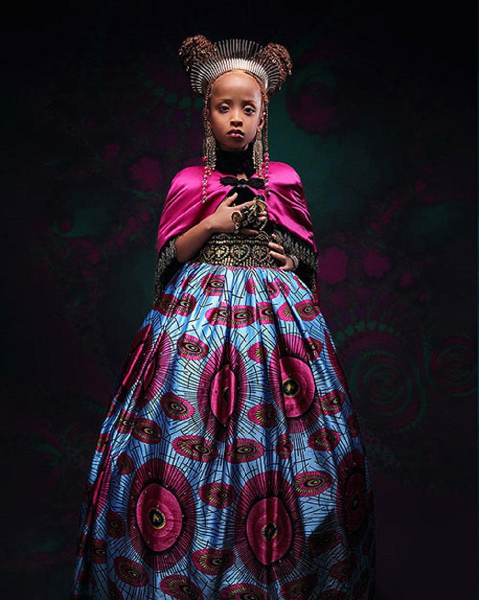 Princesas da Disney negras Projeto CreativeSoul Photography mostra como seria 8