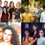 Series que chegarao a Globoplay em Novembro de 2020