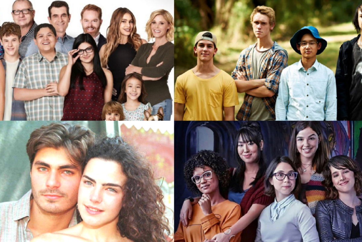 Séries que chegarão à Globoplay em Novembro de 2020