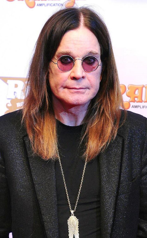 72 anos de Ozzy Osbourne o Principe das Trevas completa mais um ano e aqui vai a nossa homenagem 10