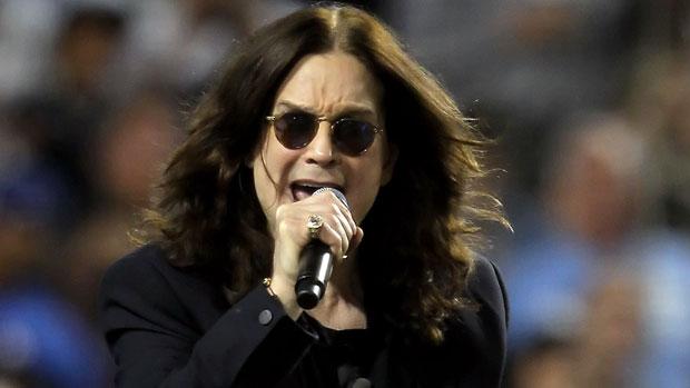 72 anos de Ozzy Osbourne o Principe das Trevas completa mais um ano e aqui vai a nossa homenagem 14