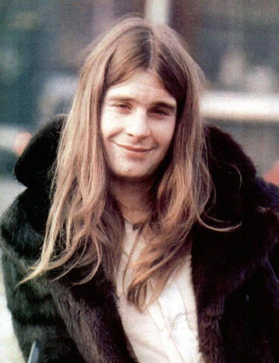 72 anos de Ozzy Osbourne o Principe das Trevas completa mais um ano e aqui vai a nossa homenagem 18