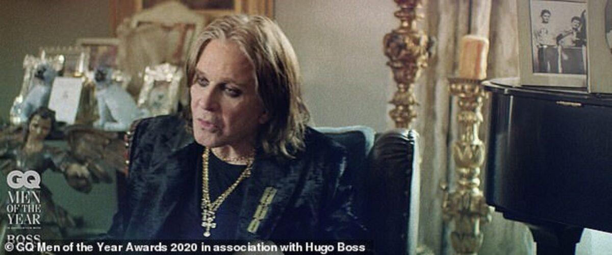 72 anos de Ozzy Osbourne o Principe das Trevas completa mais um ano e aqui vai a nossa homenagem 24