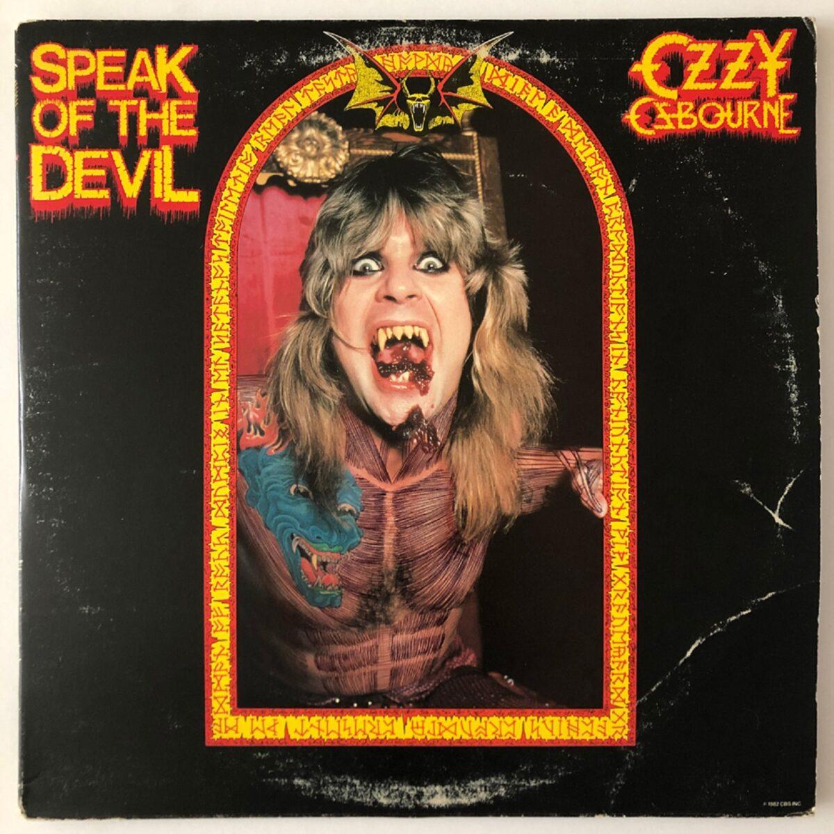 72 anos de Ozzy Osbourne o Principe das Trevas completa mais um ano e aqui vai a nossa homenagem 31