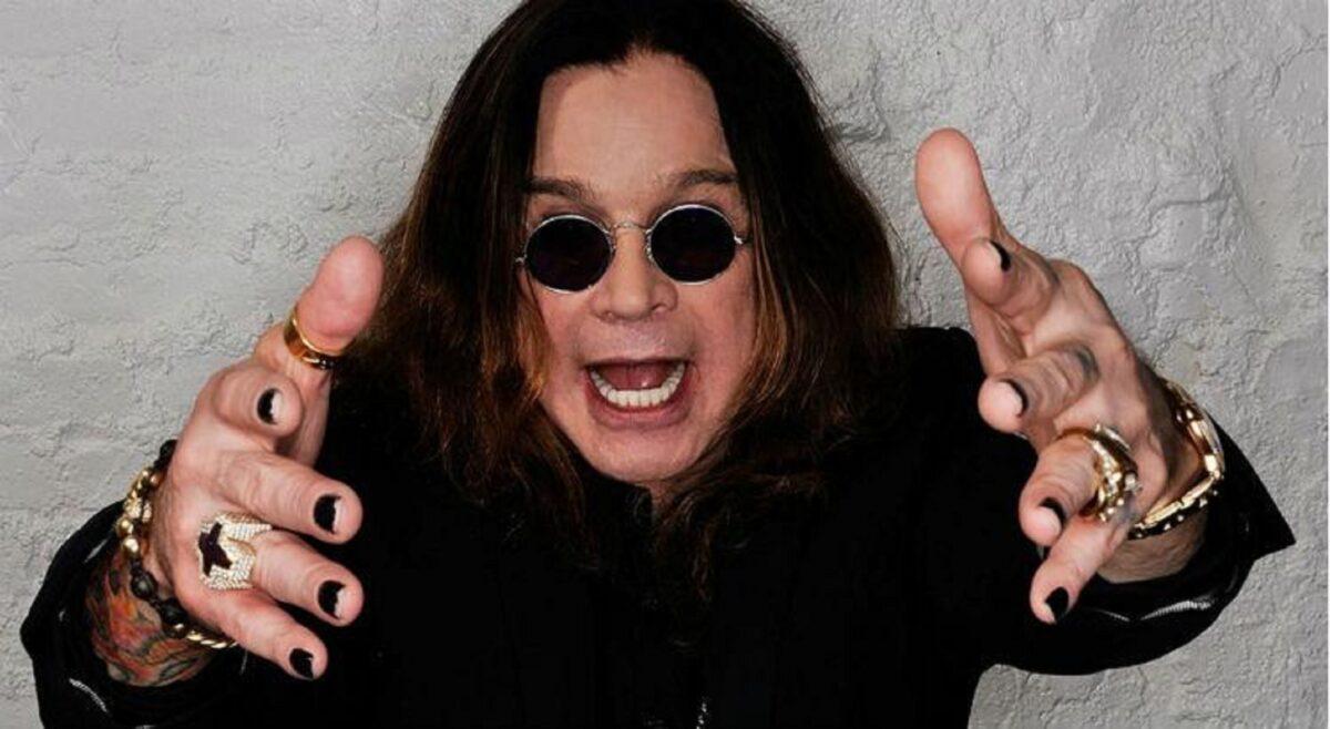 72 anos de Ozzy Osbourne o Principe das Trevas completa mais um ano e aqui vai a nossa homenagem 6