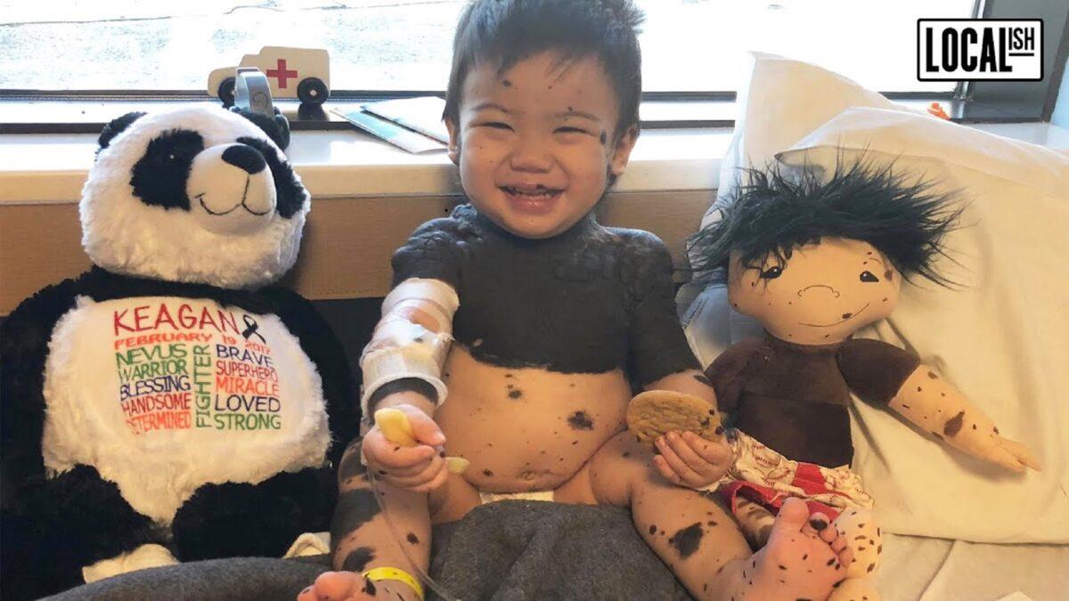 Amy Jandrisevits artista cria bonecas especiais para criancas especiais e ensina sobre aceitacao e respeito 3