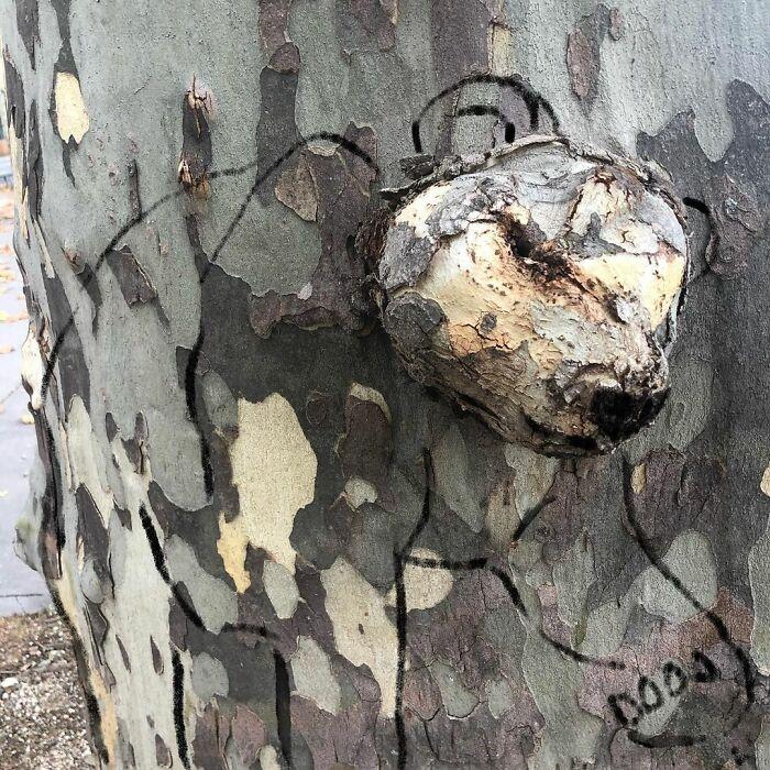 Atos de vandalismo artistico 10
