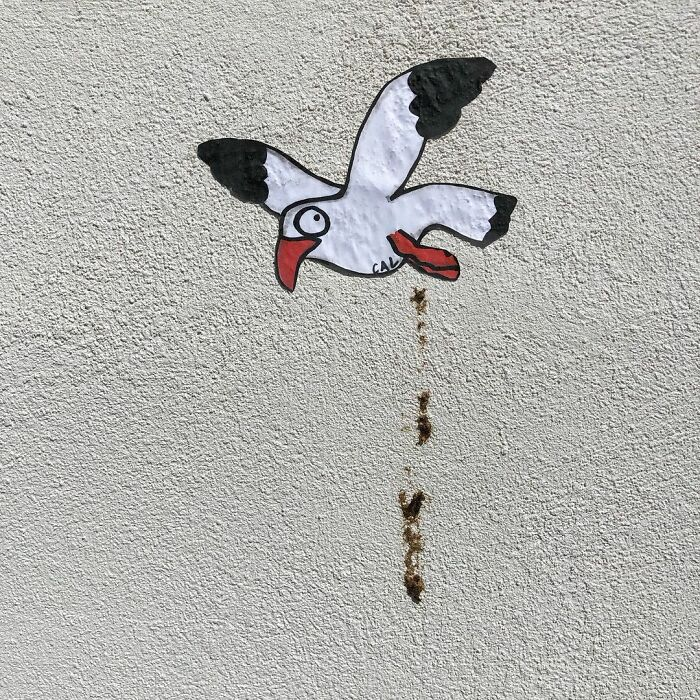 Atos de vandalismo artistico 31