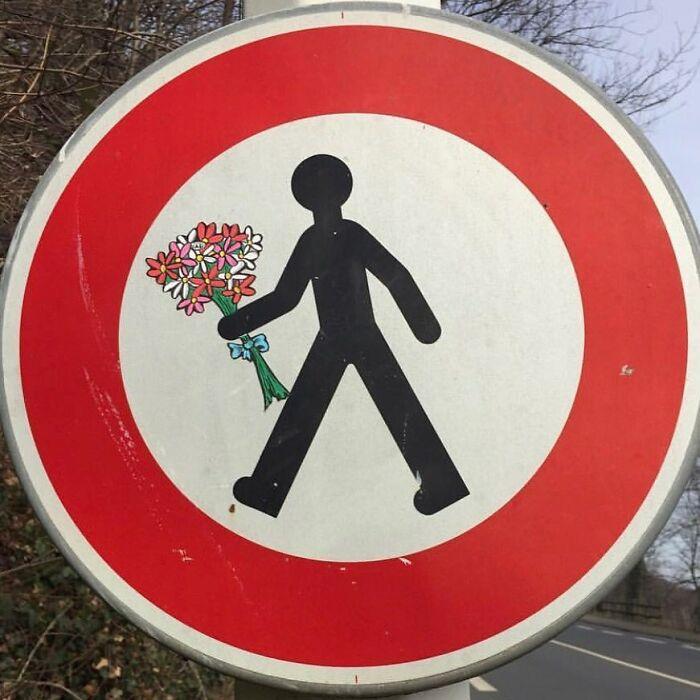 Atos de vandalismo artistico 4