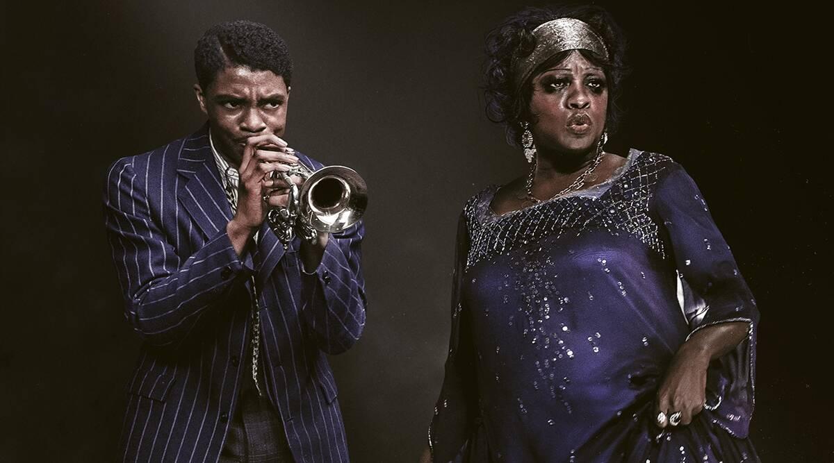 Critica A Voz Suprema dos Blues Netflix