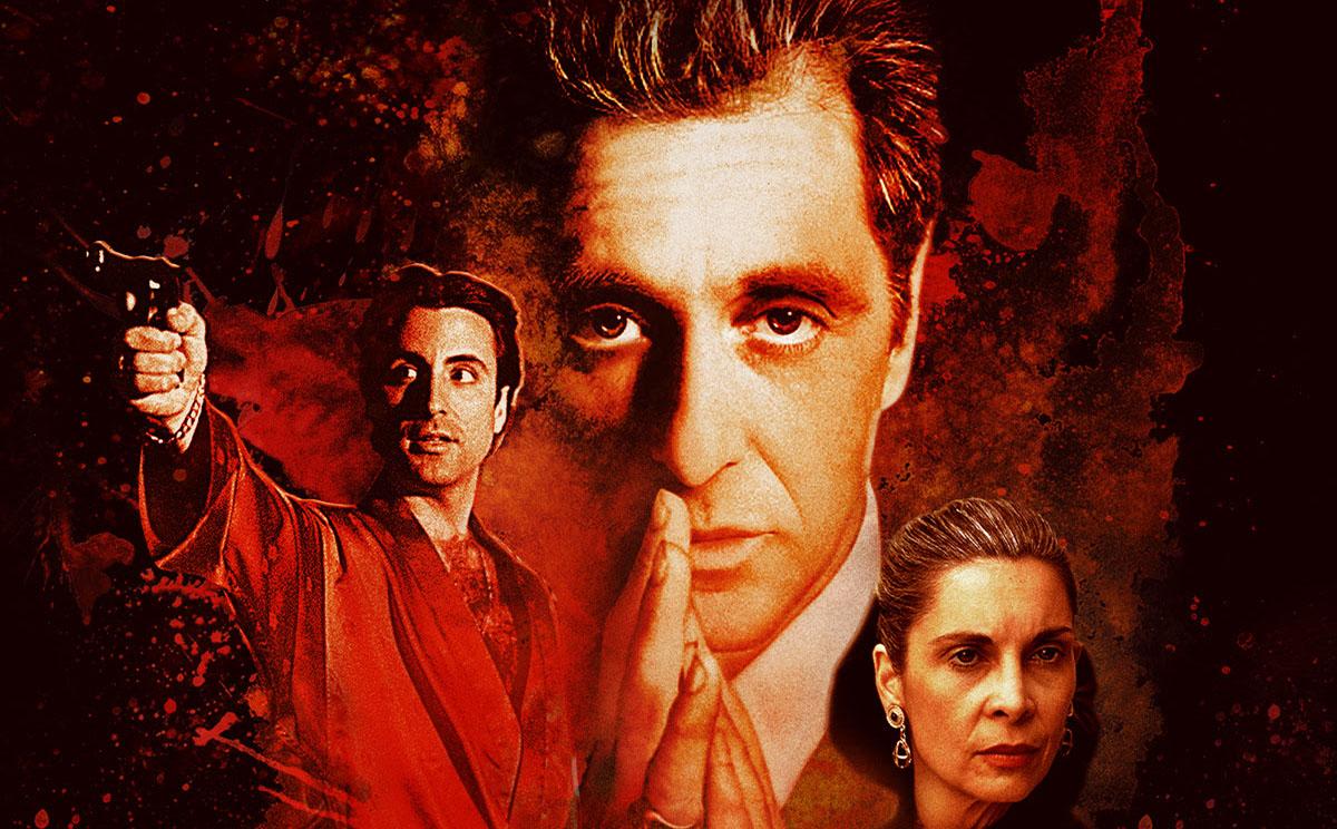 [Crítica] O Poderoso Chefão – Desfecho: A Morte de Michael Corleone