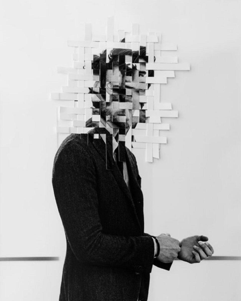 Edward Honaker serie que mostra a angustia de viver com depressao foi criada por fotografo de 21 anos 10