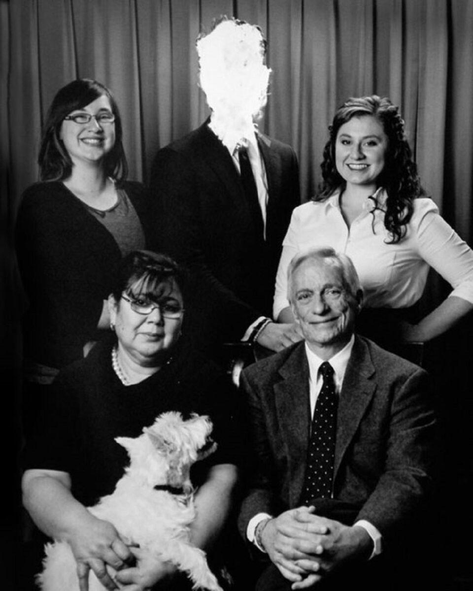 Edward Honaker serie que mostra a angustia de viver com depressao foi criada por fotografo de 21 anos 11