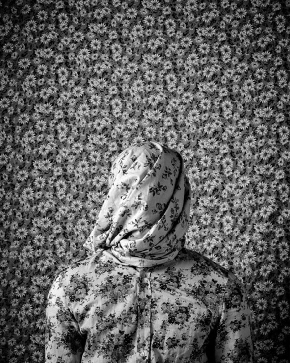 Edward Honaker serie que mostra a angustia de viver com depressao foi criada por fotografo de 21 anos 2