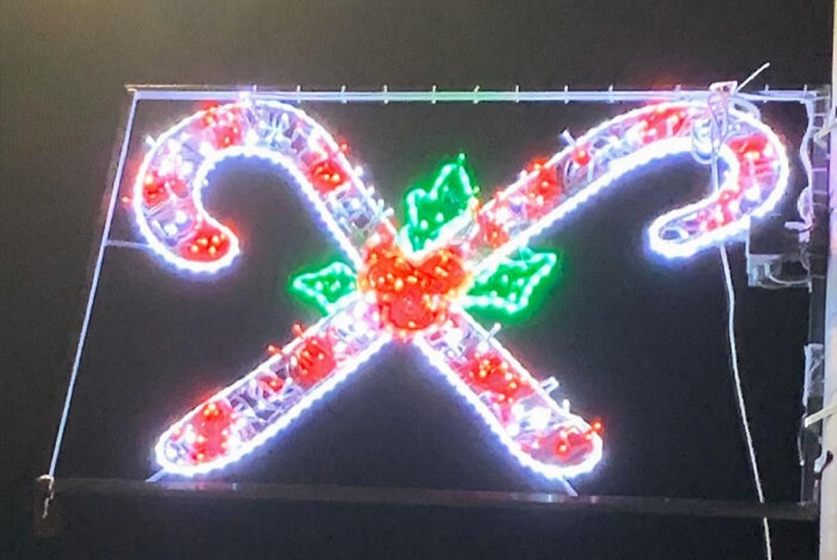 Na Escócia, as crianças projetam luzes de Natal e resultado é adorável