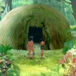 Curta metragem sobre a Ayahuasca animacao conta origem do ritual indigena 1