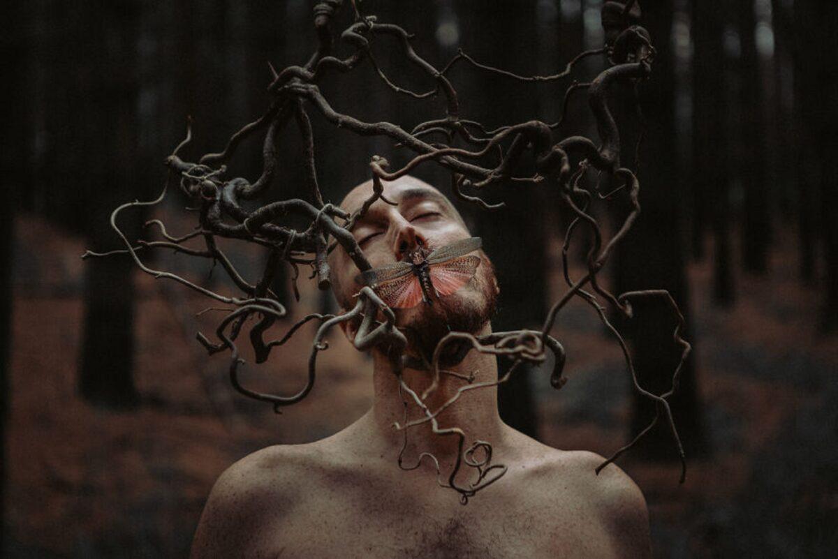 Fabio Interra fotografo italiano captura fotografias misticas que retratam emocoes 1
