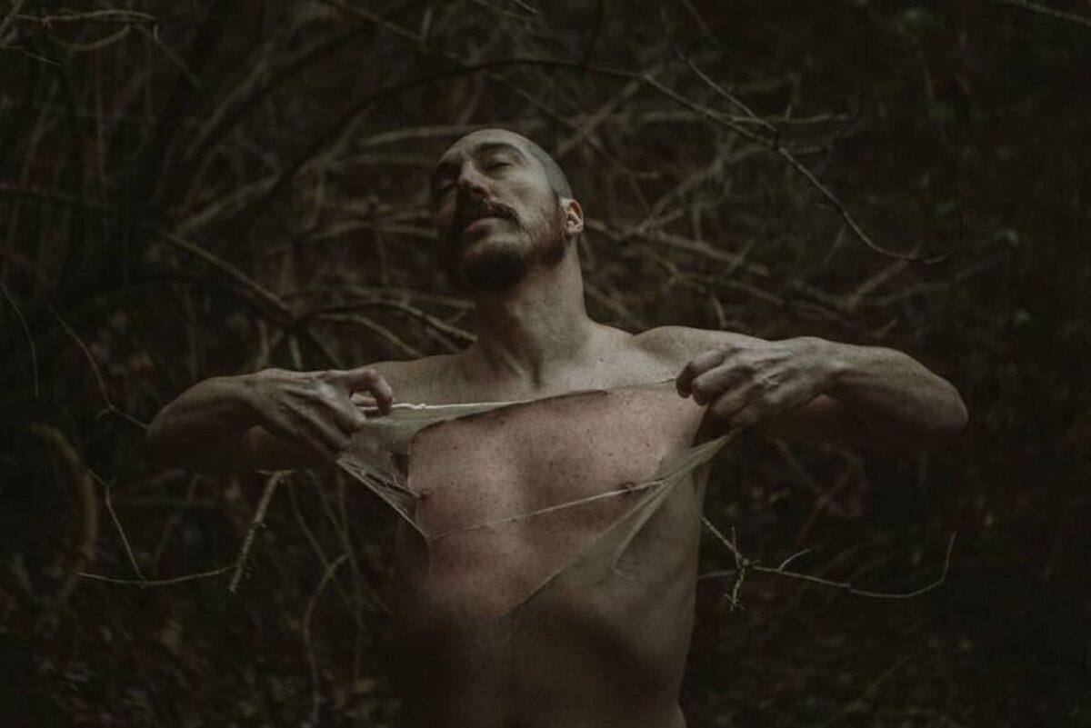 Fabio Interra fotografo italiano captura fotografias misticas que retratam emocoes 10