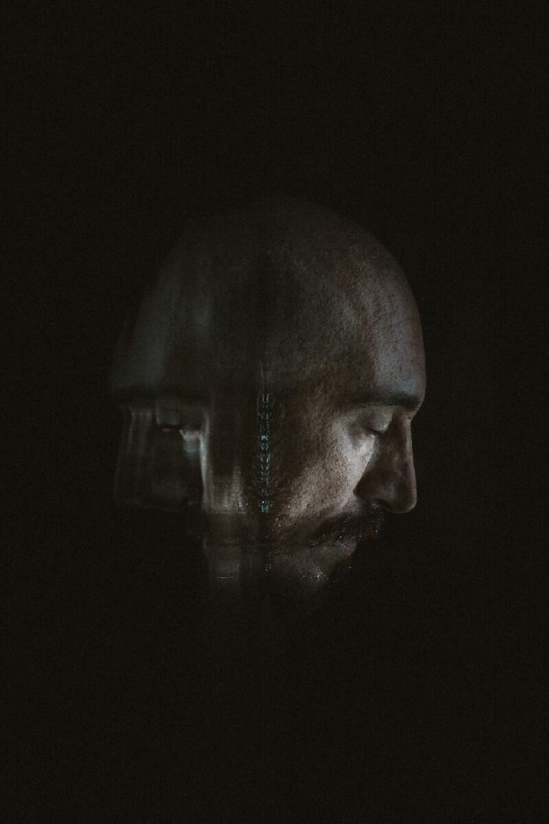 Fabio Interra fotografo italiano captura fotografias misticas que retratam emocoes 11