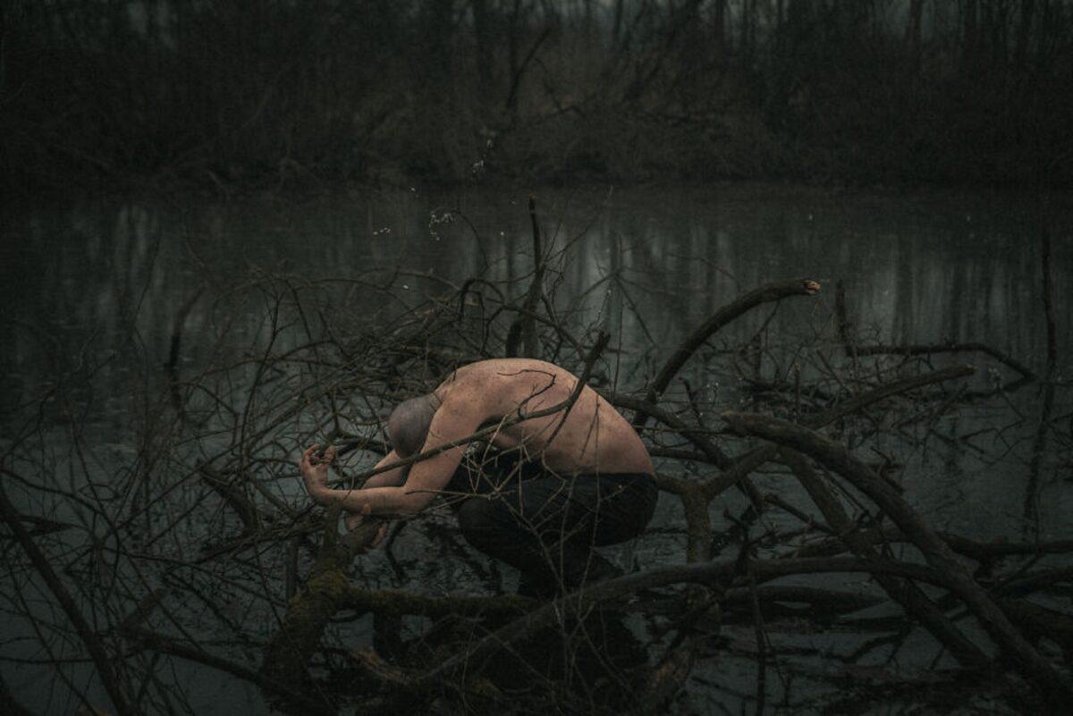 Fabio Interra fotografo italiano captura fotografias misticas que retratam emocoes 12