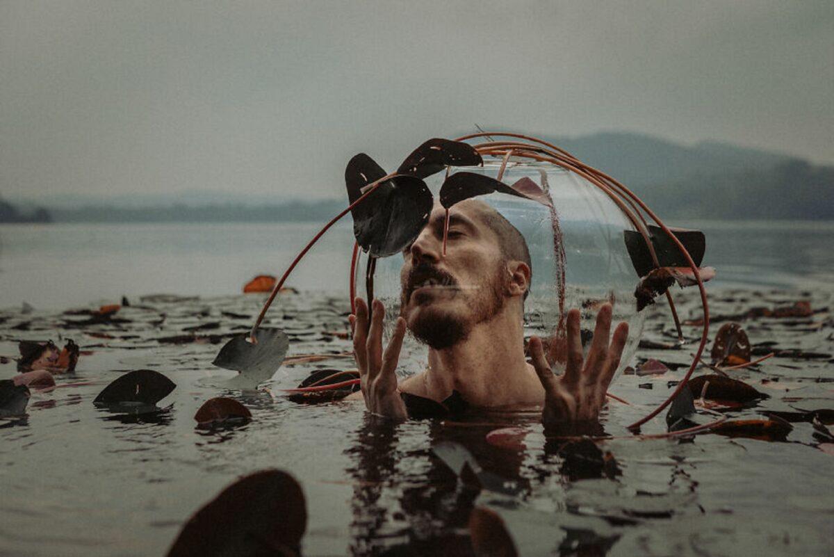 Fabio Interra fotografo italiano captura fotografias misticas que retratam emocoes 13