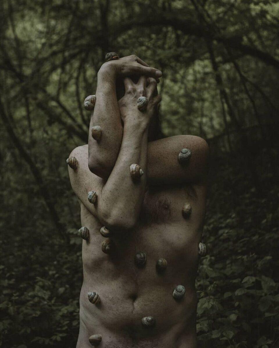 Fabio Interra fotografo italiano captura fotografias misticas que retratam emocoes 16