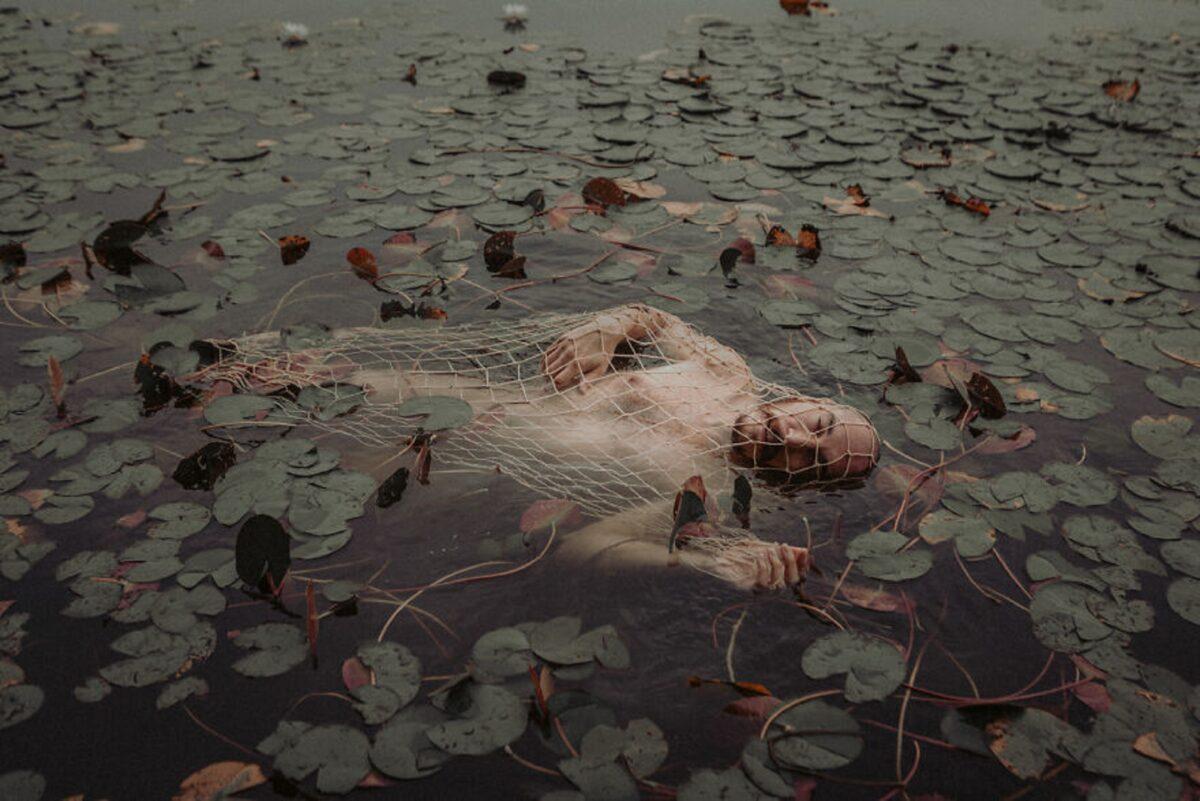Fabio Interra fotografo italiano captura fotografias misticas que retratam emocoes 2