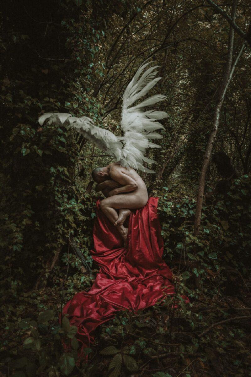 Fabio Interra fotografo italiano captura fotografias misticas que retratam emocoes 21