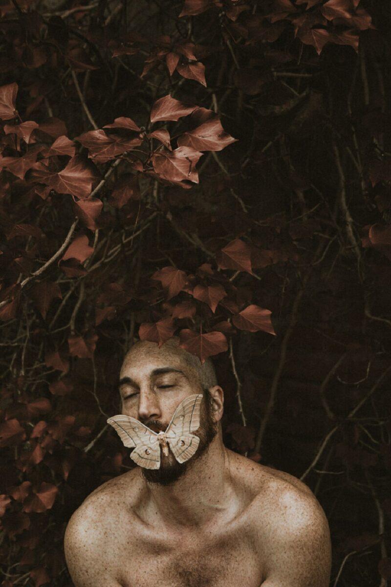 Fabio Interra fotografo italiano captura fotografias misticas que retratam emocoes 24